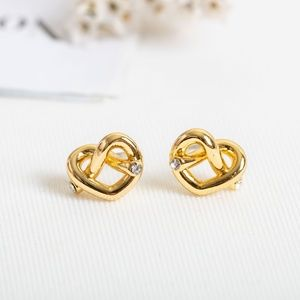 Kate Spade Loves Me Knot Earrings